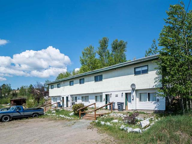 Fourplex for sale in Hart Highway, Prince George, PG City North, 2322-2444 W Noranda Road, 262425944 | Realtylink.org