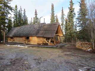 Recreational Property for sale in Atlin, Terrace, Lot A Atlin Highway, 262439802 | Realtylink.org