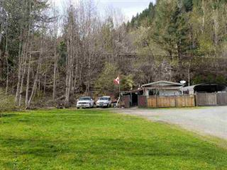Lot for sale in Columbia Valley, Cultus Lake, 49 1650 Columbia Valley Road, 262438802 | Realtylink.org