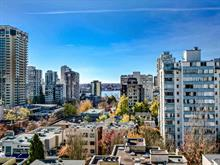 Apartment for sale in West End VW, Vancouver, Vancouver West, 1003 1816 Haro Street, 262438204 | Realtylink.org
