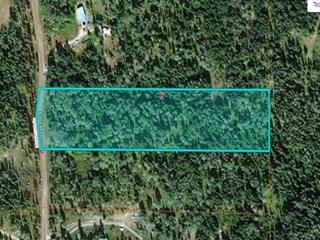Lot for sale in Lac la Hache, Lac La Hache, 100 Mile House, Lot B Spout Lake Road, 262439678 | Realtylink.org