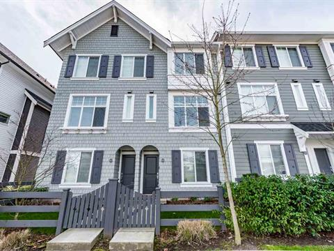 Townhouse for sale in Guildford, Surrey, North Surrey, 60 15340 Guildford Drive, 262408472 | Realtylink.org
