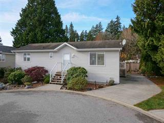 Manufactured Home for sale in Sechelt District, Sechelt, Sunshine Coast, 113 4510 Sunshine Coast Highway, 262440398 | Realtylink.org