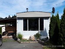 Manufactured Home for sale in Port Hardy, Port Hardy, 5250 Beaver Harbour Road, 460904 | Realtylink.org