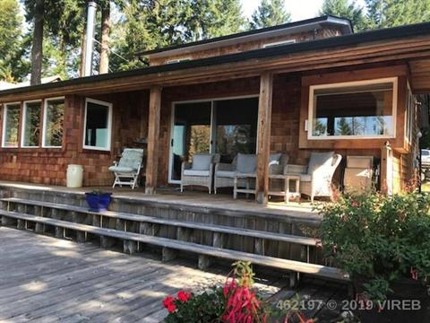 House for sale in Gabriola Island (Vancouver Island), Rosedale, 3020 Mander Road, 462197 | Realtylink.org