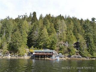 Duplex for sale in Port Alberni, PG City North, 1967 Kildonan Inlet, 462597 | Realtylink.org