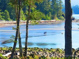 Lot for sale in Ucluelet, Salmon Beach, 1178 Front Street, 462486 | Realtylink.org