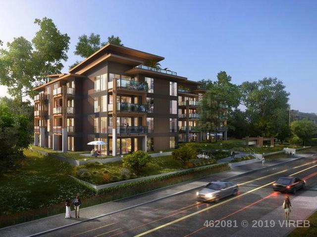 Apartment for sale in Comox, Islands-Van. & Gulf, 1700 Balmoral Ave, 462081 | Realtylink.org