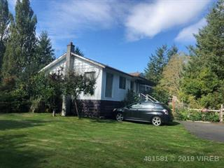 House for sale in Hornby Island, Sardis, 5035 Porpoise Cres, 461581 | Realtylink.org