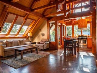 Apartment for sale in Ucluelet, PG Rural East, 1645 Cedar Road, 461803   Realtylink.org