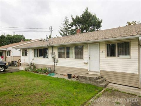 Duplex for sale in Port Alberni, PG Rural West, 4034 6th Ave, 461813 | Realtylink.org