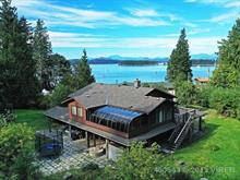House for sale in Quadra Island, Quadra Island, 1425 Heriot Bay Road, 460543 | Realtylink.org