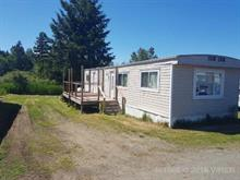 Manufactured Home for sale in Coombs, Vanderhoof And Area, 1714 Alberni Hwy, 461068 | Realtylink.org
