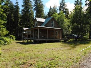 House for sale in Winter Harbour, Port Alice, 232 Croft Street, 459877 | Realtylink.org
