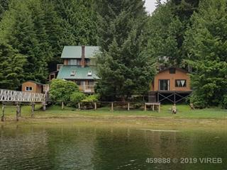 House for sale in Bamfield, PG City South East, 34 South Bamfield Road, 459888 | Realtylink.org