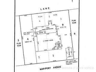 Lot for sale in Cumberland, Port Moody, Lot A Maryport Ave, 460094 | Realtylink.org
