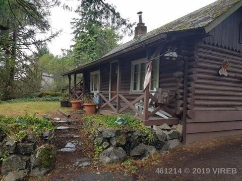 House for sale in Port Alberni, Sproat Lake, 8051 Pacific Rim Hwy, 461214 | Realtylink.org