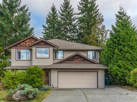 House for sale in Nanaimo, Williams Lake, 5470 Ventura Drive, 461232 | Realtylink.org