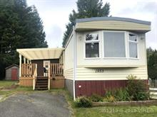 Manufactured Home for sale in Ucluelet, PG Rural East, 1953 Grey Whale Place, 461313   Realtylink.org