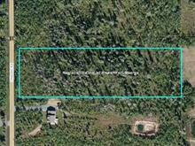 Lot for sale in Pineview, Prince George, PG Rural South, Lot 1 Chilcotin Road, 262437997   Realtylink.org