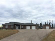 House for sale in Fort Nelson - Rural, Fort Nelson, Fort Nelson, 2 6550 Old Alaska Highway, 262437926 | Realtylink.org