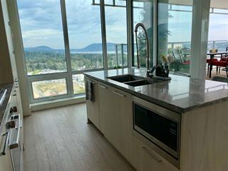 Apartment for sale in Lynnmour, North Vancouver, North Vancouver, 2702 680 Seylynn Crescent, 262429843 | Realtylink.org