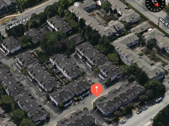 Townhouse for sale in West Cambie, Richmond, Richmond, 11 10080 Kilby Drive, 262429434 | Realtylink.org