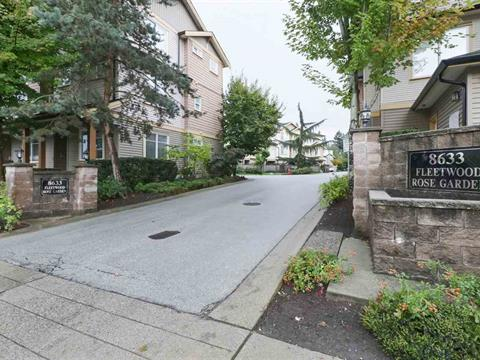 Townhouse for sale in Fleetwood Tynehead, Surrey, Surrey, 21 8633 159th Street, 262430798 | Realtylink.org