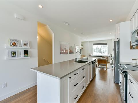 Townhouse for sale in Aberdeen, Abbotsford, Abbotsford, 89 27735 Roundhouse Drive, 262430249   Realtylink.org
