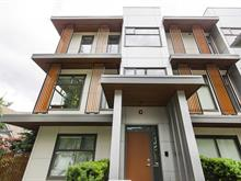Townhouse for sale in Lynn Valley, North Vancouver, North Vancouver, 106 1205 Harold Road, 262438514 | Realtylink.org