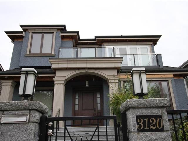 House for sale in Arbutus, Vancouver, Vancouver West, 3120 W 19th Avenue, 262437613 | Realtylink.org