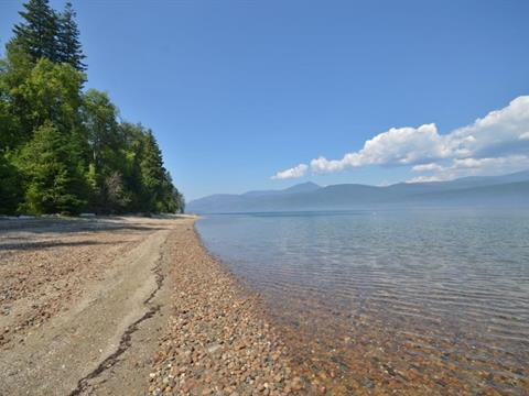 Recreational Property for sale in Horsefly, Williams Lake, 5660 Haggens Point Road, 262375291   Realtylink.org