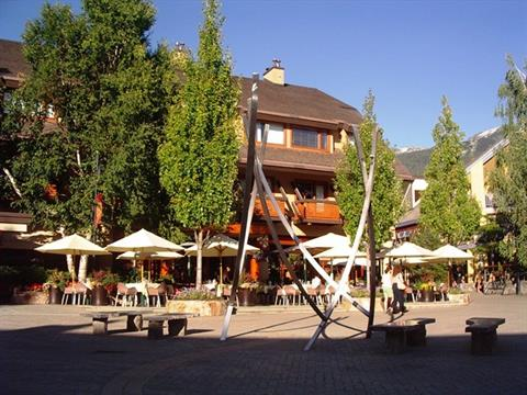 Apartment for sale in Whistler Village, Whistler, Whistler, 136 4220 Gateway Drive, 262431713 | Realtylink.org