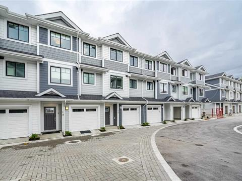 Townhouse for sale in Queensborough, New Westminster, New Westminster, 21 189 Wood Street, 262431941   Realtylink.org