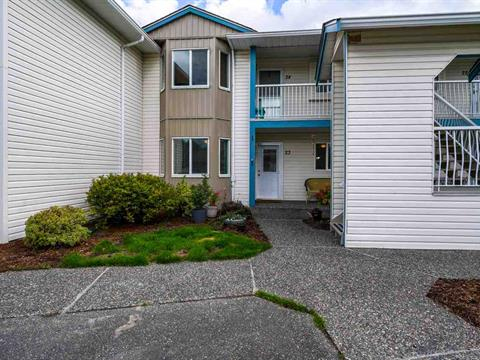 Townhouse for sale in Sardis West Vedder Rd, Sardis, Sardis, 23 45435 Knight Road, 262431706   Realtylink.org