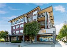Apartment for sale in Queensborough, New Westminster, New Westminster, 410 288 Hampton Street, 262428452 | Realtylink.org