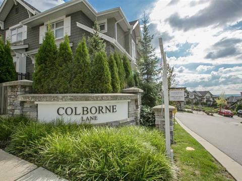 Townhouse for sale in Burke Mountain, Coquitlam, Coquitlam, 42 3400 Devonshire Avenue, 262429108 | Realtylink.org