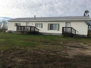 Manufactured Home for sale in Taylor, Fort St. John, 5246 Peaceview Road, 262430742 | Realtylink.org