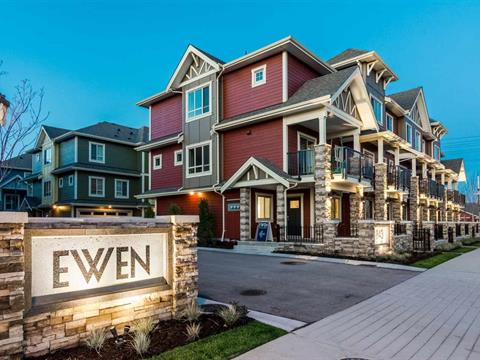 Townhouse for sale in Queensborough, New Westminster, New Westminster, 36 843 Ewen Avenue, 262430845 | Realtylink.org