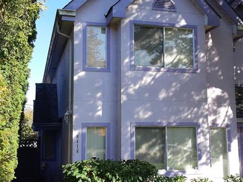 1/2 Duplex for sale in Marpole, Vancouver, Vancouver West, 8418 Selkirk Street, 262430889 | Realtylink.org