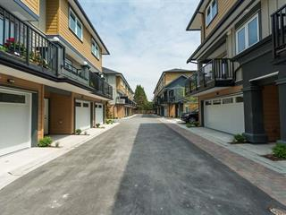 Townhouse for sale in McLennan North, Richmond, Richmond, 5 9800 Granville Avenue, 262431116 | Realtylink.org