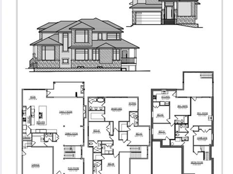 Lot for sale in Cloverdale BC, Surrey, Cloverdale, 18787 62a Avenue, 262419075 | Realtylink.org