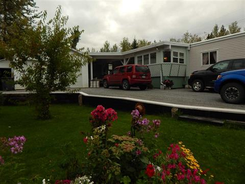 Manufactured Home for sale in North Blackburn, Prince George, PG City South East, 7115 Giscome Road, 262426139   Realtylink.org