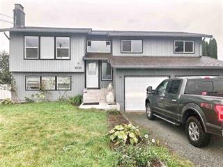 House for sale in Sardis West Vedder Rd, Sardis, Sardis, 6596 Evans Road, 262439401 | Realtylink.org