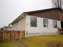 1/2 Duplex for sale in Heritage, Prince George, PG City West, 4385 1st Avenue, 262439387   Realtylink.org