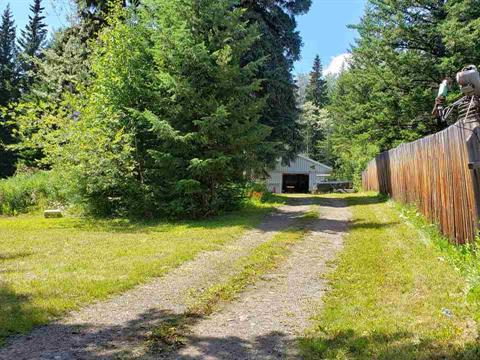 Recreational Property for sale in Deka/Sulphurous/Hathaway Lakes, Lone Butte, 100 Mile House, 7569 Julsrud Road, 262415864   Realtylink.org