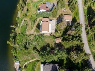 Recreational Property for sale in Horse Lake, 100 Mile House, 6156 Lakeshore Drive, 262377811 | Realtylink.org