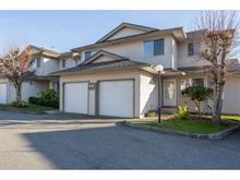Townhouse for sale in Abbotsford West, Abbotsford, Abbotsford, 9 3070 Townline Road, 262439394 | Realtylink.org