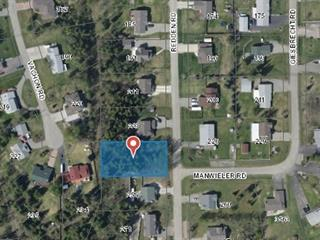 Lot for sale in Quesnel - Town, Quesnel, Quesnel, Lot 87 Redden Road, 262439778 | Realtylink.org