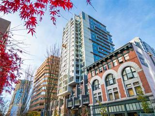 Apartment for sale in Downtown VW, Vancouver, Vancouver West, 202 1133 Hornby Street, 262439480 | Realtylink.org
